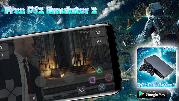 Pro PS2 Emulator