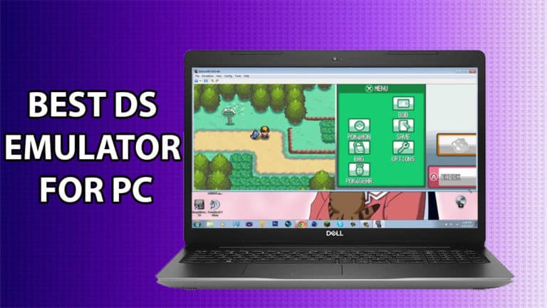 DS Emulator PC