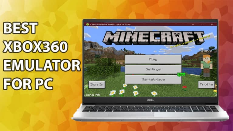 Best Xbox360 emulator for PC