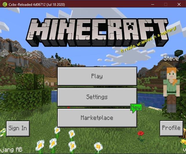 cxbx xbox360 emulator
