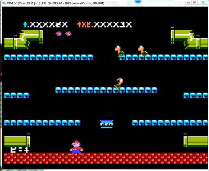 Dolphin Emulator for NES