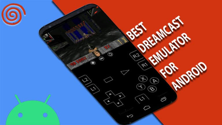 dreamcast emulator for android