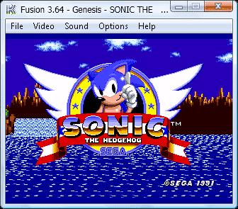 Fusion Emulator