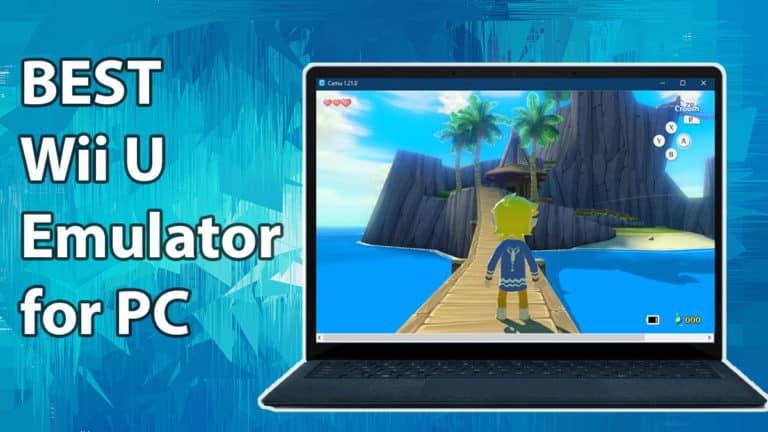 best wii u emulator for pc
