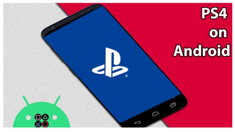 ps4 for android
