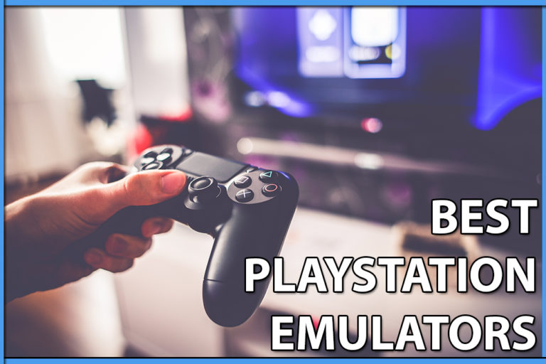 best playstation emulators
