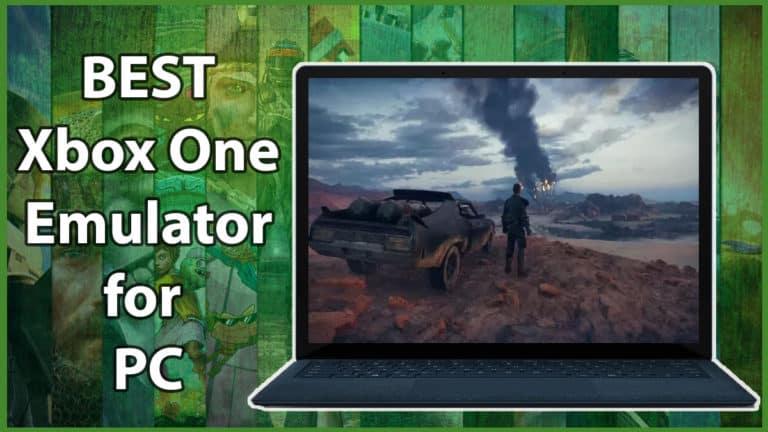 best xbox one emulator