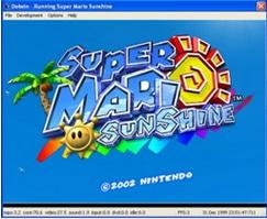 GCSX Wii emulator