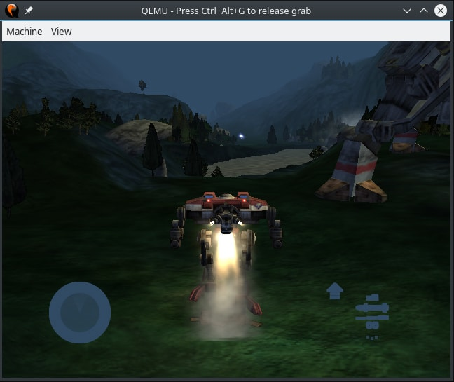 Xqemu Xbox one emulator