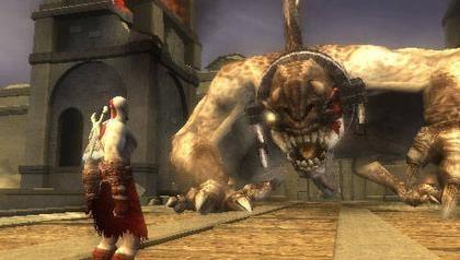 God of War Best PSP game