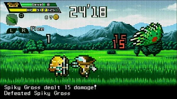 Best PSP Game