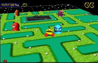 Windows 95 games