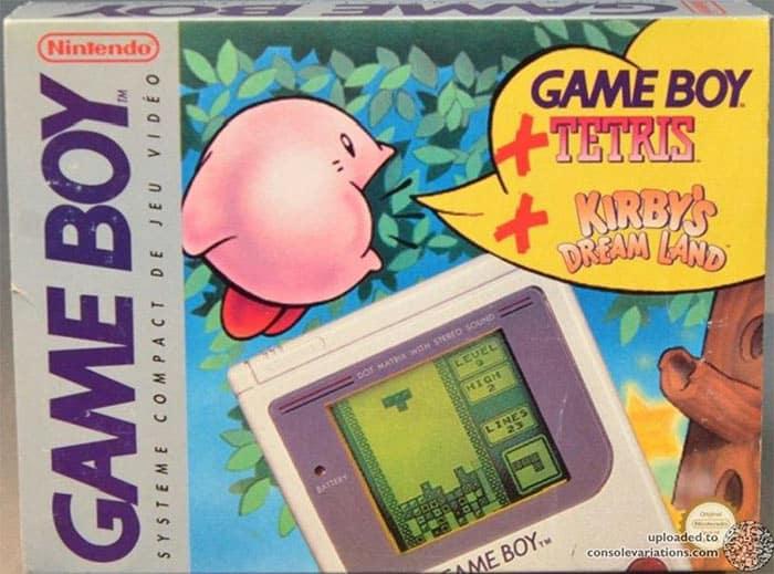 Kirby Dream Land