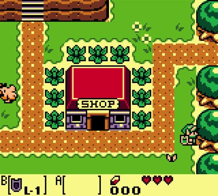 Best Game Boy Color Game