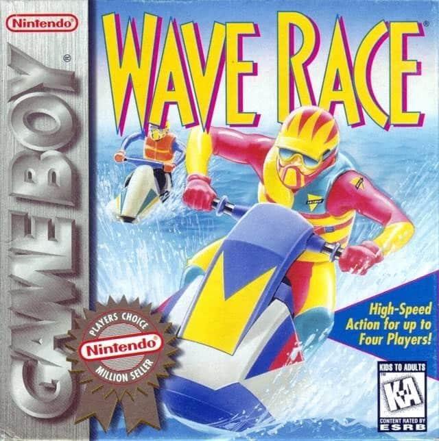 Wave Race GBC